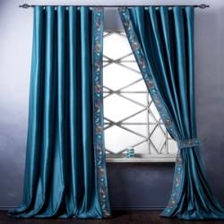 Купить шторы Люкс (Италия) в интернет-магазине с доставкой