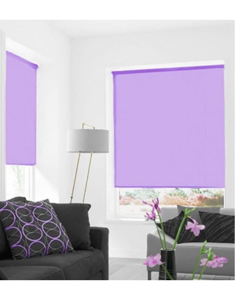 Рулонная штора, Фиолетовый