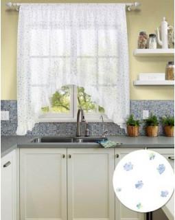 Вуаль для кухни Daisy 111241240