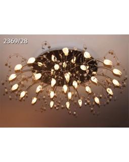 Светодиодные люстры My Light 2369/28