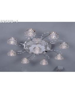Светодиодные люстры My Light 8258/8+1