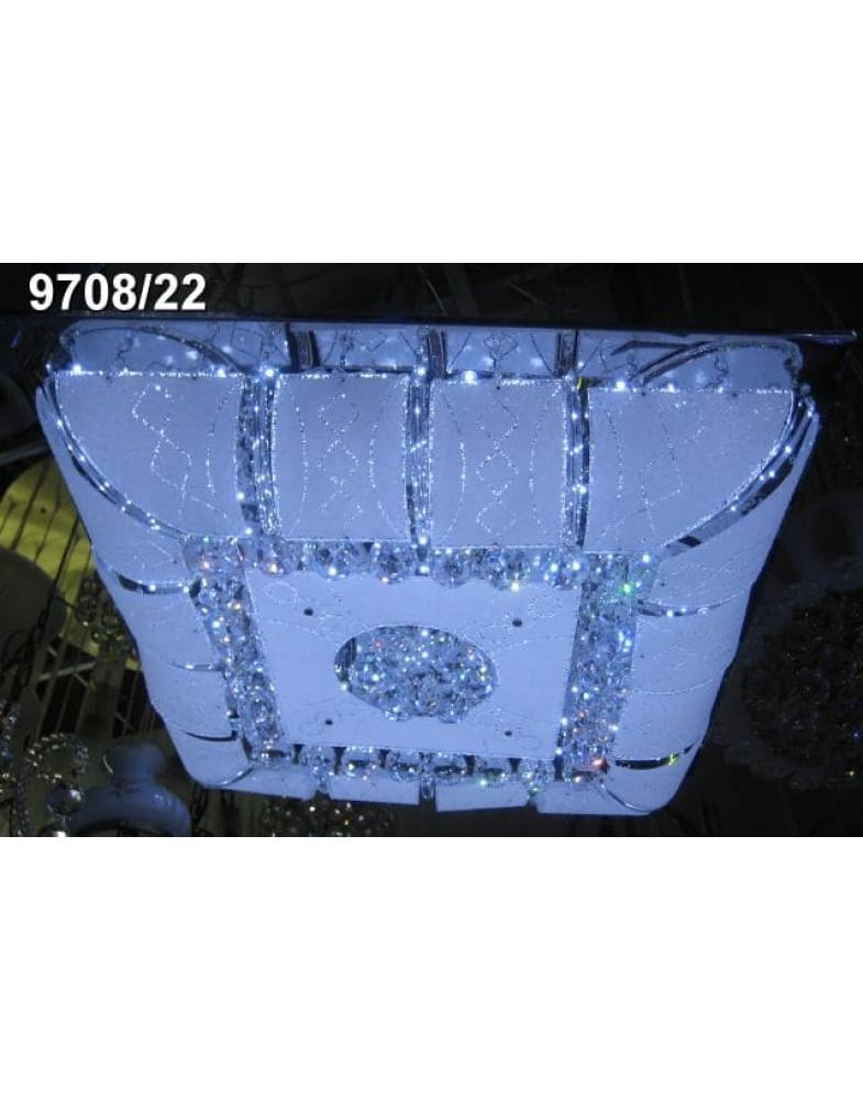 Светодиодные люстры MyLight 9708/22