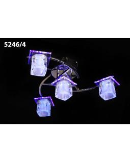 Светодиодные люстры My Light 5246/4