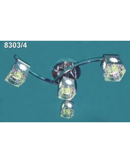 Светодиодные люстры MyLight 8303/4