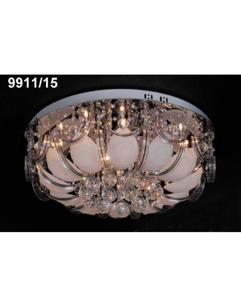 Светодиодные люстры My Light 9911/15