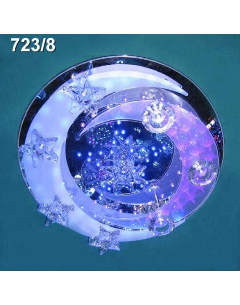 Светодиодные люстры MyLight 723/8