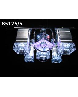 Светодиодные люстры 85125/5