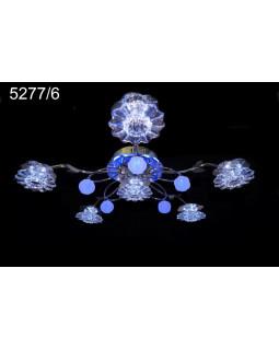 Светодиодные люстры MyLight 5277/6