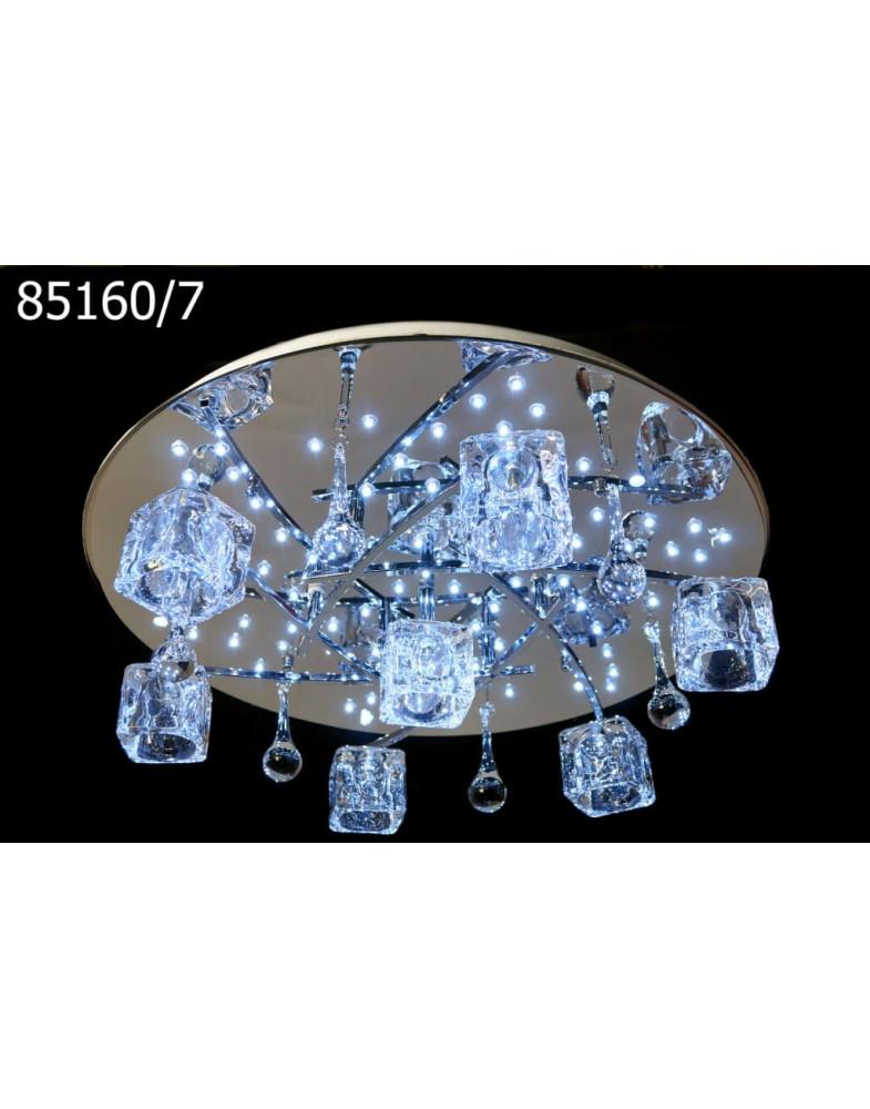 Светодиодные люстры My Light 85160/7