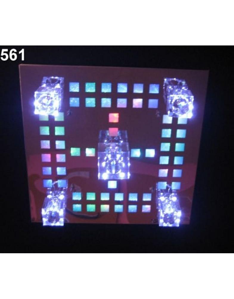 Светодиодные люстры MyLight VD561