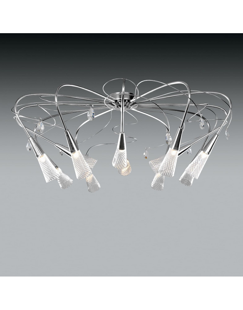 Люстра lightstar- AEREO 711124
