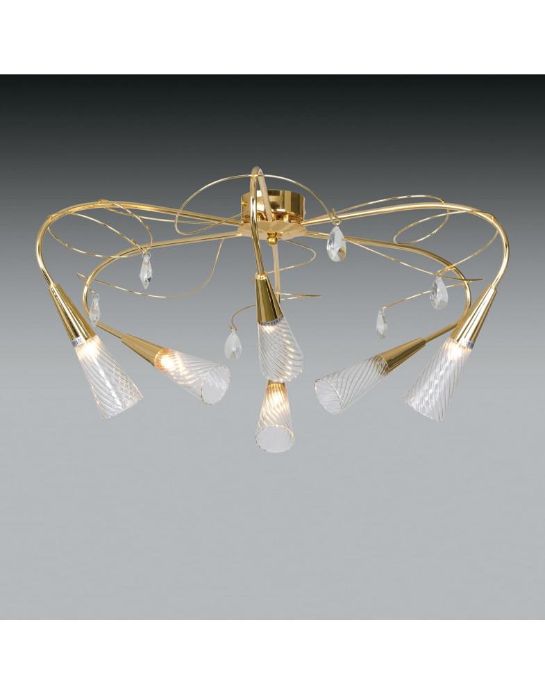 Люстра lightstar- AEREO 711062