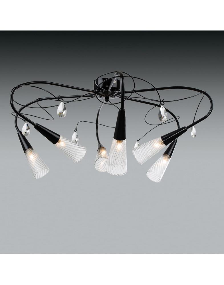 Люстра lightstar- AEREO 711067