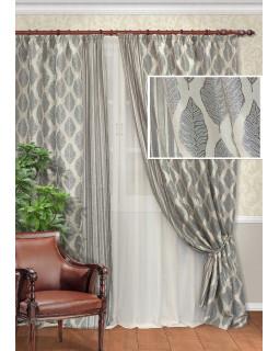 Комплект штор для гостиной Bernau-S 123908660