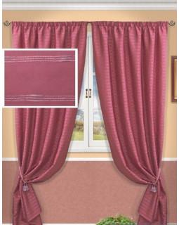 Комплект штор для гостиной Deli-S 120001145