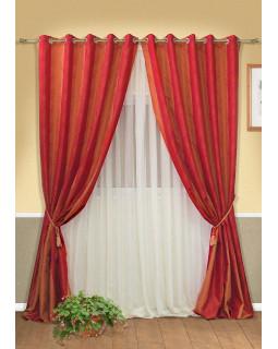 Комплект штор для гостиной Remo-S 123657670