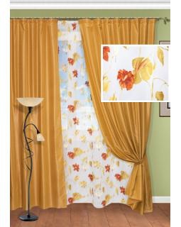 Комплект штор для гостиной Sonata-ST