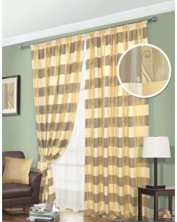Комплект штор для гостиной Toscana-S 123301075