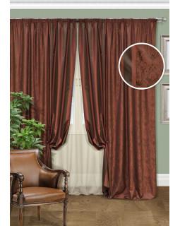 Комплект штор для гостиной Zara-S 123872038