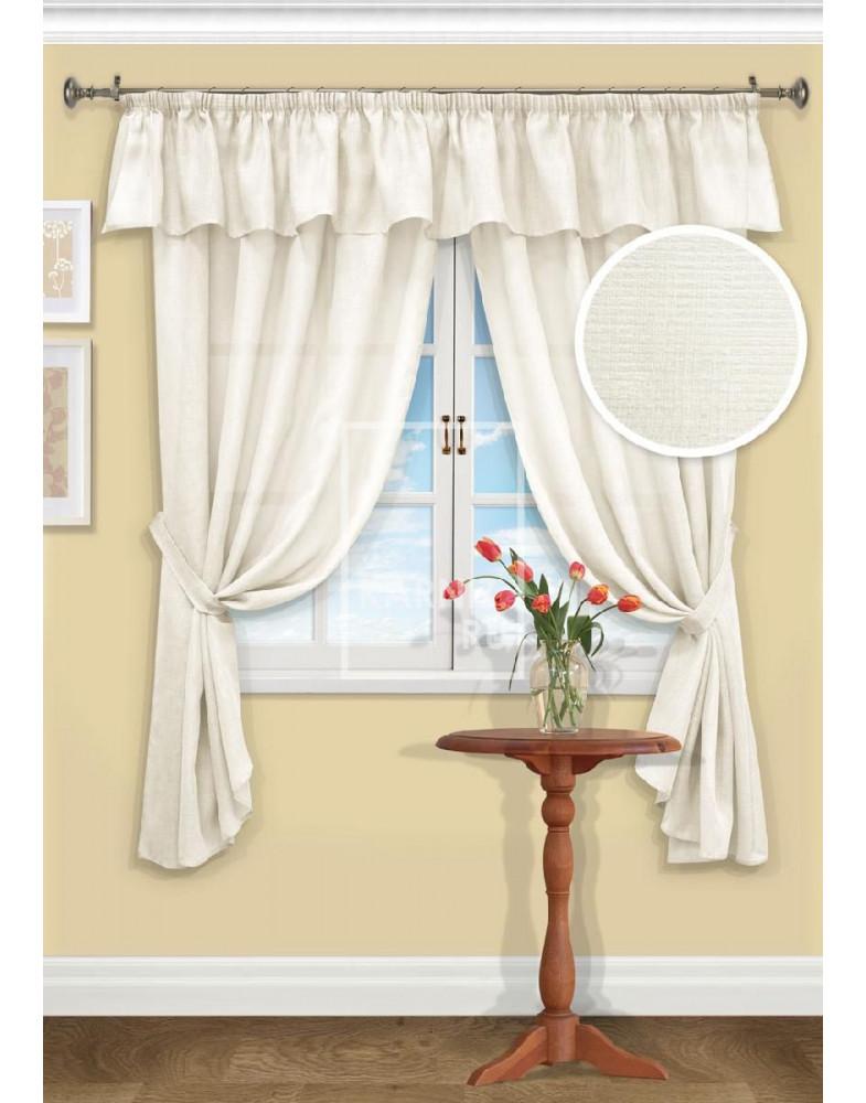 Комплект штор для кухни Chain-S 123600115