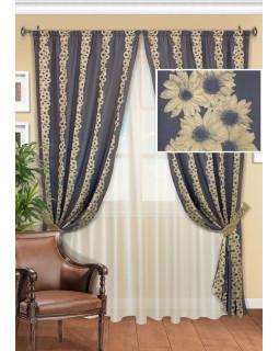 Комплект штор для гостиной Laurentino-ST