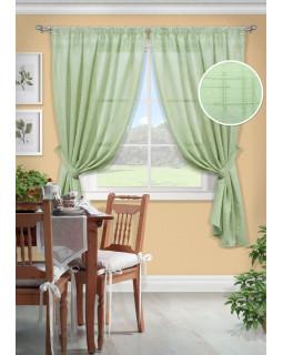 Комплект штор для кухни Arena-S 120490180