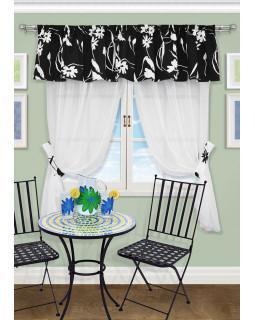 Комплект штор для кухни Orfeo-S 123194690