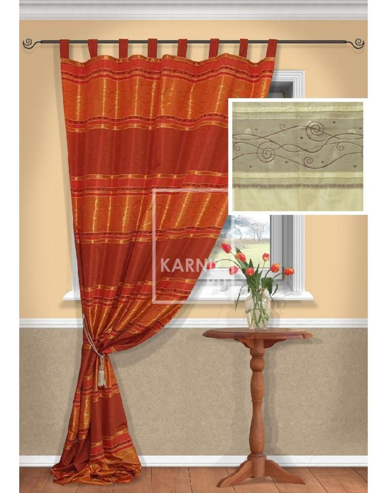Портьера для гостиной Aktavia 111868690