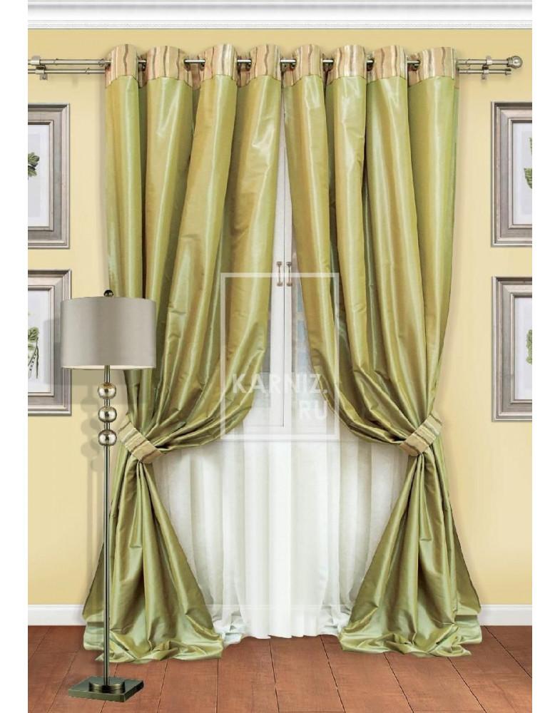 Комплект штор для спальни Parma-S 123023782