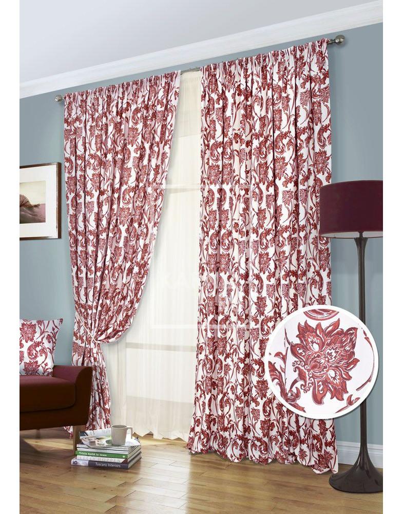 Комплект штор для спальни Ramo-S 123152675