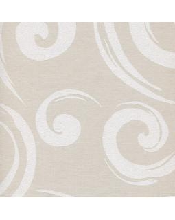 Ткань для рулонных штор АНЖУ 2261 св.бежевый