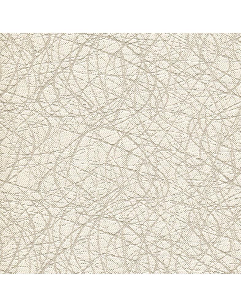 Ткань для рулонных штор СФЕРА BLACK-OUT 2406 бежевый