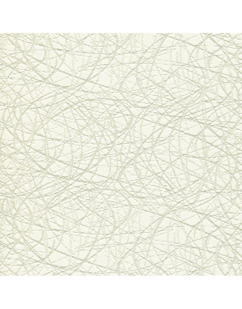 Ткань для рулонных штор СФЕРА BLACK-OUT 2261 ваниль