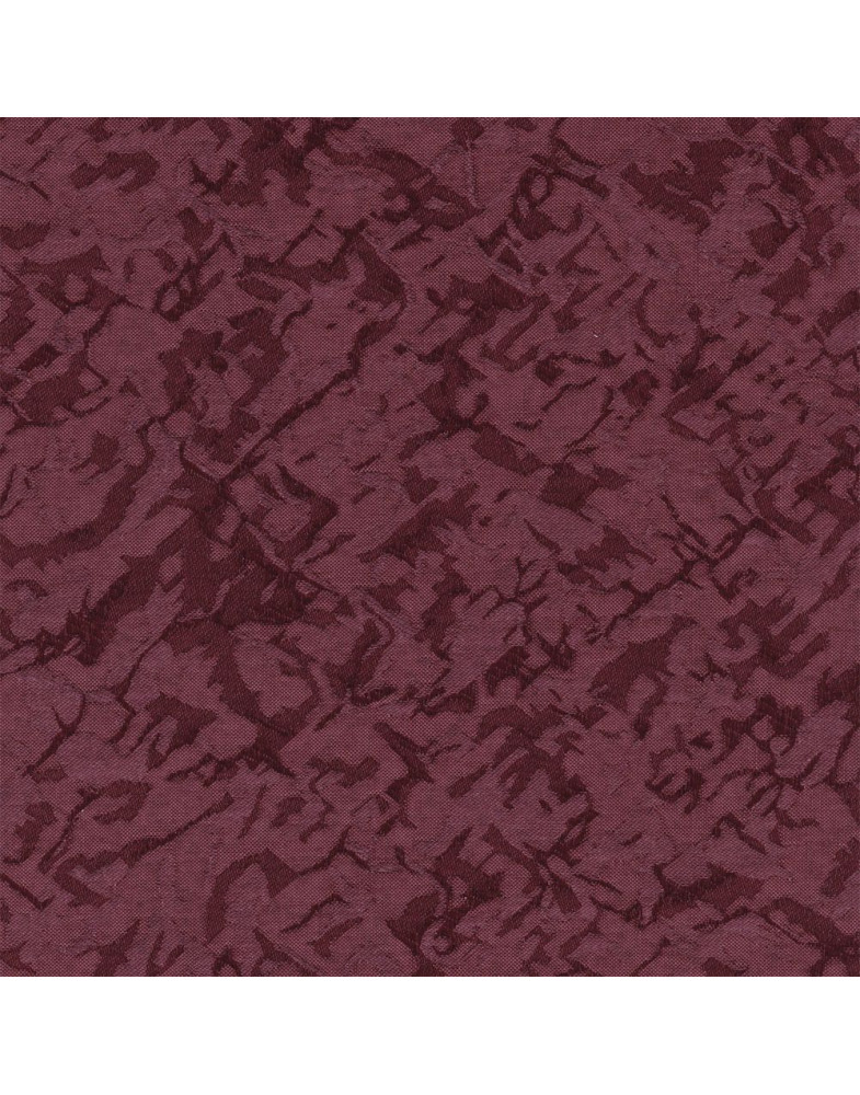 Ткань для рулонных штор ШЁЛК 4454 бордо
