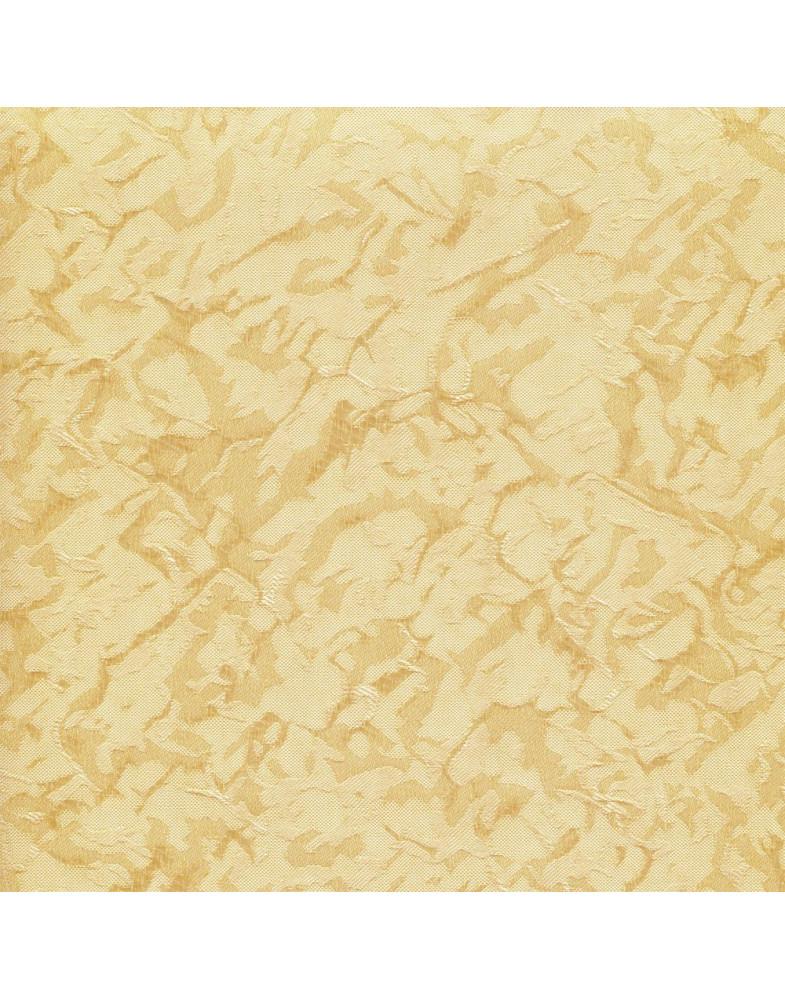 Ткань для рулонных штор ШЁЛК 3465 желтый